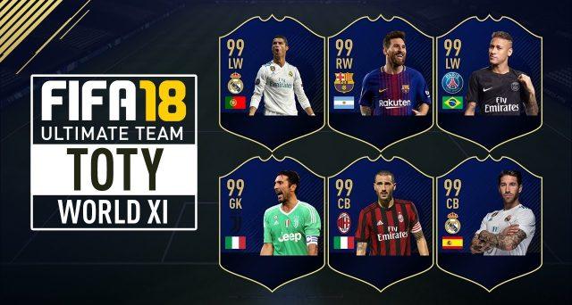 FIFA 18 FUT e carriera, trucchi per avere crediti illimitati e top player quasi gratis