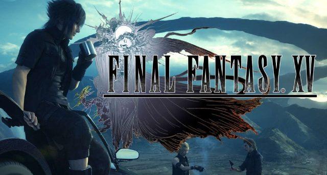 Final Fantasy 15, finalmente c'è la data d'uscita per PC
