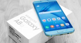 Galaxy A8, recensione scheda tecnica – In Italia dal 25 gennaio con Gear VR gratis