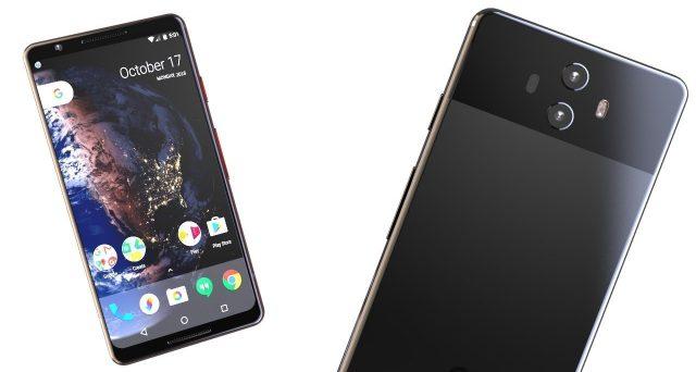 Rumors Google Pixel 3, nuovi render sul prossimo smartphone di Big G. Ecco online i video concept che ne illustrano le possibili caratteristiche.