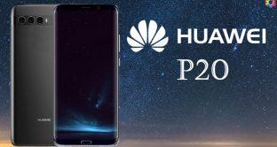 Huawei P20, presentazione il 27 marzo, scheda tecnica versioni Pro e Lite