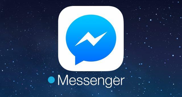 Messenger in dark mode, arriva la funzione per la chat al buio