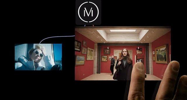 Mosaic, la serie tv interattiva che si controlla con l'app dello smartphone