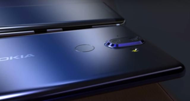 Nokia 8 con Android Pie 9, arriva finalmente l'aggiornamento tanto atteso