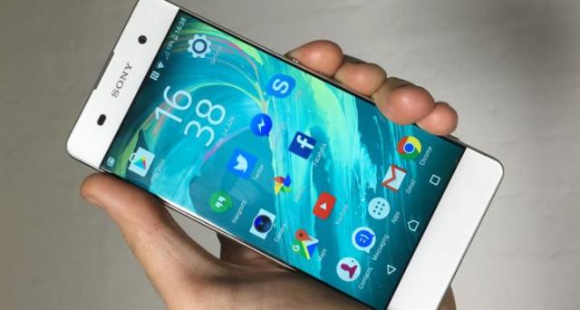 Sony Xperia XA2 Ultra, dagli scatti svelata una novità assoluta – Rumors scheda tecnica