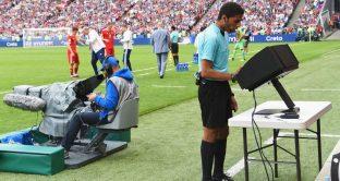 VAR anche ai mondiali Russia 2018, ma la FIFA ha in mente degli accorgimenti