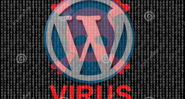 Malware colpisce siti Wordpress, allarme anche in Italia, ben 35 mila casi registrati nel mondo. Dalla pubblicità al furto dei dati, così agisce il virus.