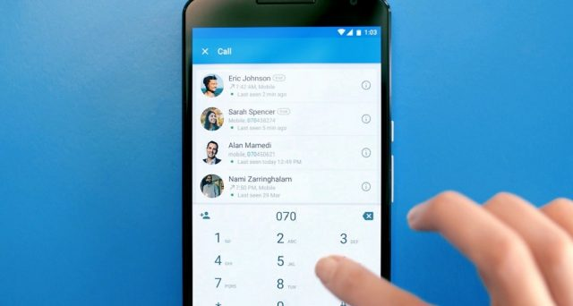 Call center e chiamate indesiderate, ecco l'app che elimina le seccature