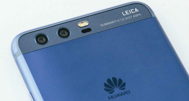 Tra le grandi caratteristiche del prossimo Huawei P20 Pro c'è sicuramente il comparto fotografico con triplice fotocamera posteriore.