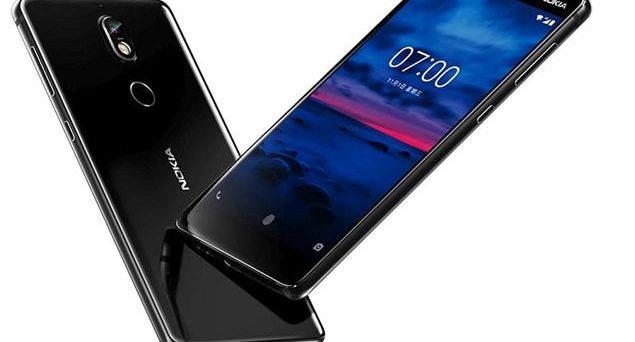 Ultimi rumors Nokia 7+, lo smartphone sta per essere presentato a Barcellona durante il MWC. Con il top di gamma anche l'entry-level Nokia 1.