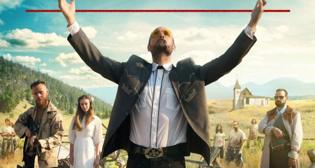 E' il giorno di Far Cry 5, lo sparatutto firmato Ubisoft che ha già ottenuto grandi consensi. Disponibile anche il film, ecco come vederlo.