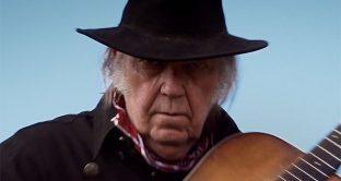 Paradox di Neil Young, il colpo a sorpresa di Netflix sta per arrivare