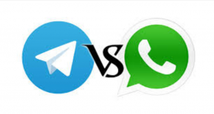 Telegram vs WhatsApp, quale applicazione scegliere per il nostro smartphone?