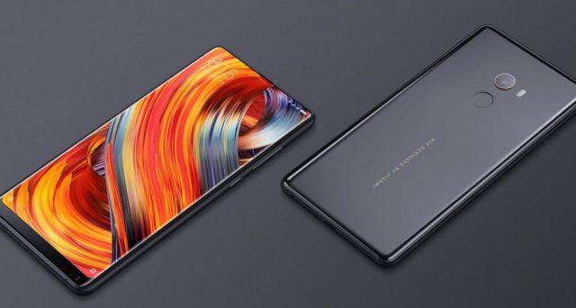 Il prossimo Xiaomi Mi Mix 2S potrebbe essere un grandissimo successo, caratteristiche da top di gamma e un punteggio record su AntuTu.
