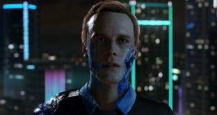 Detroit Become Human, il nuovo videogioco film del regista David Cage