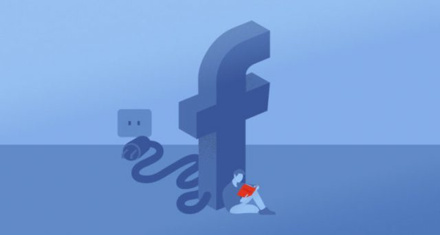 Nuovo algoritmo con IA per riconoscere gli account di persone defunte, stop all'interazione errata con i morti su Facebook.