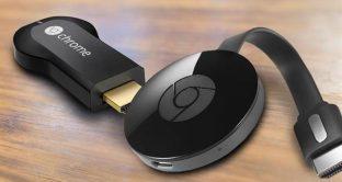 Google sta per lanciare un nuovo Chromecast, stavolta in versione stand alone