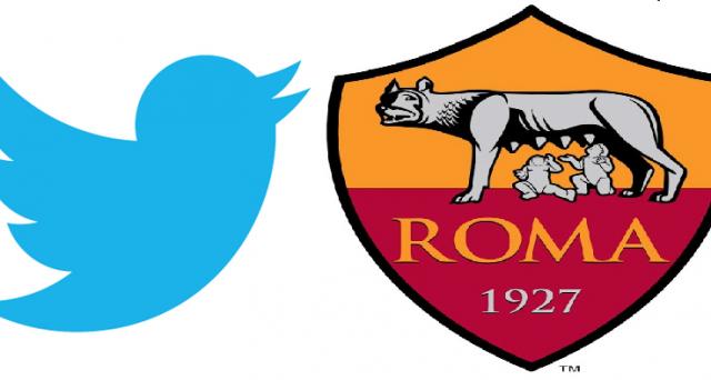 Ecco i post su Twitter dopo la partita perfetta della Roma. I tweet delle altre squadre di Serie A che si complimentano con i giallorossi per la vittoria in Champions.