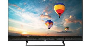 offerte amazon Sony KD49XE7004 TV Smart da