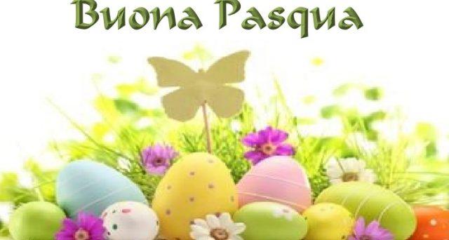 Whatsapp Auguri Di Buona Pasqua Frasi E Consigli Foto Da Inviare In