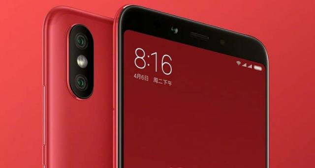 Ufficiale la scheda tecnica del nuovo Xiaomi Mi 6X, da noi si chiamerà MI A2. Ecco le caratteristiche del device, prezzo ottimo in rapporto alla qualità.