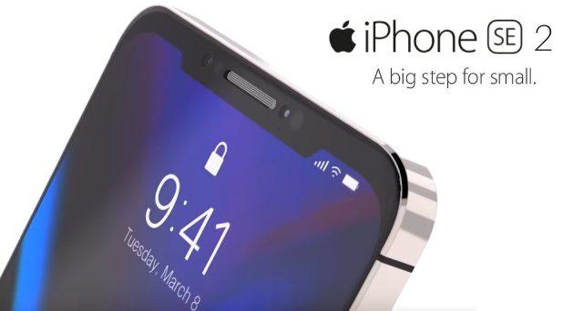 Nuovi rumors su iPhone SE 2, lo smartphone di Apple che rimane ancora nel limbo delle possibilità. Ci sarà oppure no? Pochi dubbi invece sul prezzo.