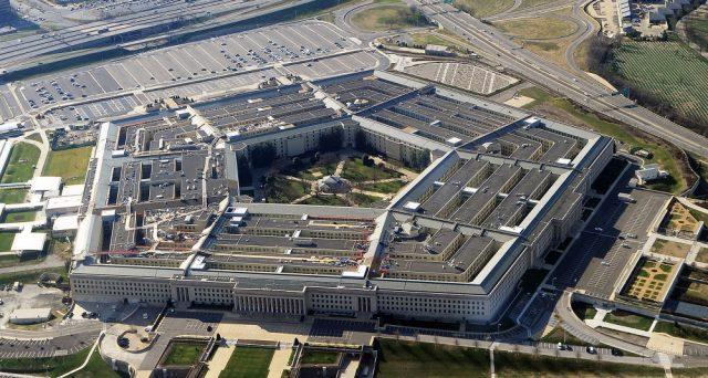 Auto a guida autonoma, il Pentagono scende in campo
