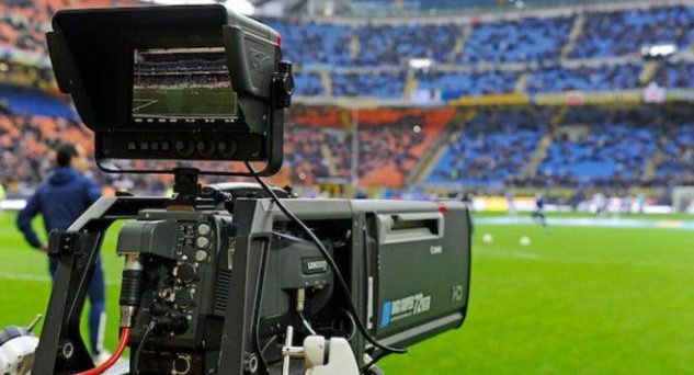 Appuntamento con la Serie A e con lo streaming di Sky e DAZN del weekend.
