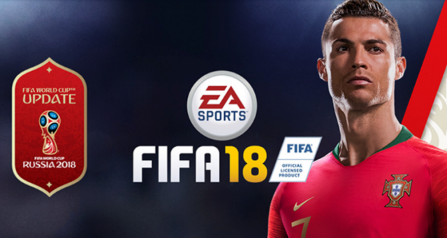 FIFA 18, download DLC World Cup, cosa c'è nel pacchetto mondiali