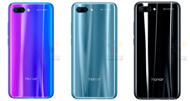 Arriva a sorpresa Honor 10, lo smartphone cinese è già in vendita da Expert. Ecco tutte le news, prezzo e caratteristiche del device.