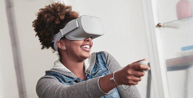 Oculus Go, ora tutti possono permettersi la realtà virtuale