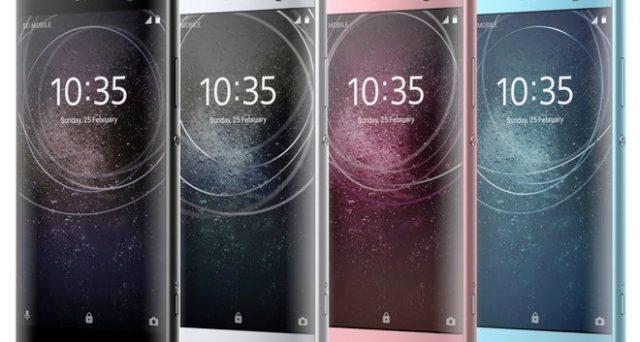 Smartphone in offerta su Amazon, spiccano il Nokia 8 e il Sony Xperia XZ Premium.