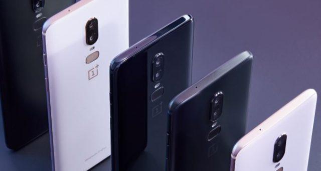 Ufficiale la scheda tecnica del OnePlus 6, lo smartphone del momento è davvero eccezionale come dicono? A giudicare da caratteristiche e prezzo pare proprio di sì.