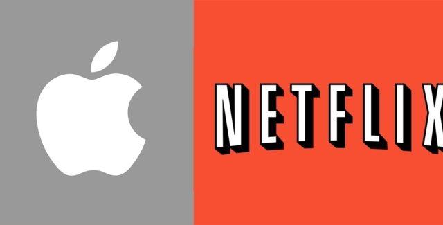 Apple sfida Netflix e Amazon con una piattaforma streaming esclusiva