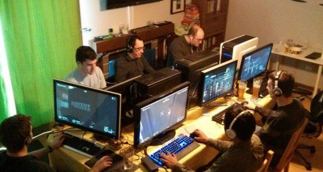 Al Computex 2018 anche spazio ai gamers, ecco i nuovi prodotti della famiglia TUF presentati da Asus.