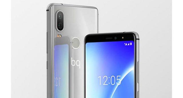 BQ Aquaris X2 e X2 Pro, scheda tecnica e prezzo dei due smartphone