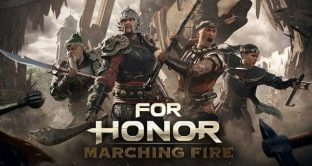 For Honor Machine Fire, arrivano i guerrieri cinesi, data aggiornamento
