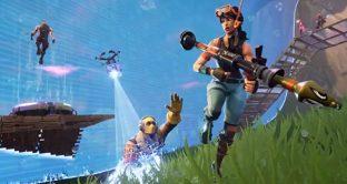 Incassi da record per Fortnite, il gioco online ha fatto il botto nel mese di maggio con 300 milioni di dollari incassati. Ora si prepara all'arrivo su mobile.
