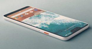 Sarà Foxconn a produrre i Pixel 3 di Google, i nuovi device in uscita a ottobre, o forse addirittura ad agosto. Strane indiscrezioni sul comparto fotografico.