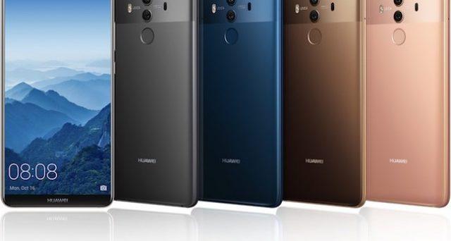 Cosa ci attende con il prossimo phablet di casa Huawei? Ecco a voi nuovi rumors sul Mate 20, il prossimo top di gamma del colosso cinese.