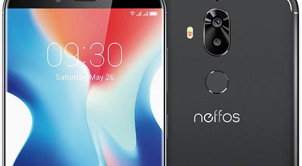 Neffos annuncia C9, C9A, C7A e X9, quattro nuovi modelli in uscita