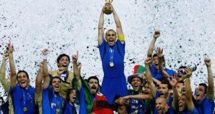 Netflix risolve la nostalgia per gli azzurri, ecco come vedere l'Italia al mondiale