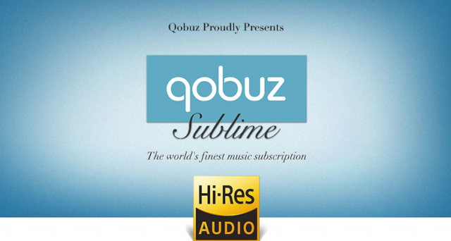 Come va con Qobuz? Contenti della nuova piattaforma di streaming musicale? Se non la conoscete ancora, ve la presentiamo noi.