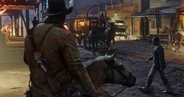 Rockstar Games ha presentato le edizioni speciali e i bonus del pre-order di Red Dead Redemption 2, ecco di cosa si tratta.