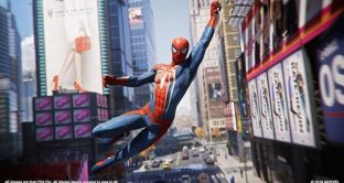 Spider-Man, il nuovo gioco per PS4 auto spoilera il nuovo cattivo