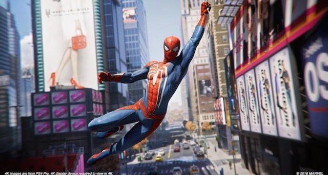 Non solo news ma anche spoiler sul nuovo Spider-Man, grande esclusiva di PS4 in arrivo il 7 settembre.