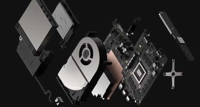 Le indiscrezioni suggeriscono la data di uscita di Xbox Scarlett, la nuova console next generation di Microsoft.