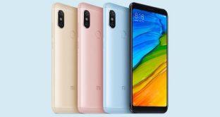 Xiaomi Redmi S2, lo smartphone entry level per i selfie degli italiani