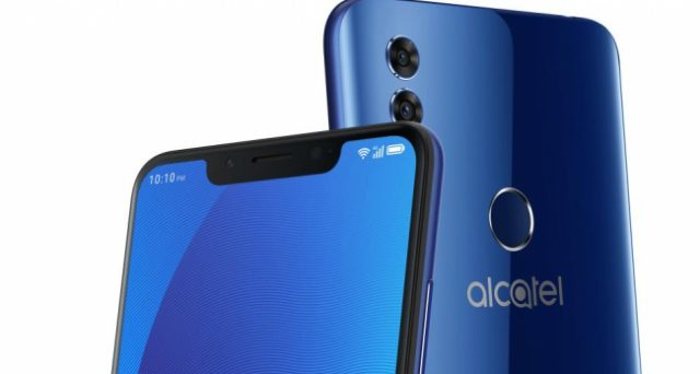 Ecco Alcatel V5, lo smartphone è stato presentato ufficialmente, scheda tecnica, prezzo e caratteristiche del device.