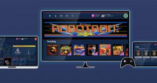 Fermi tutti, arriva Antstream, la Netflix dei videogames. Ecco la piattaforma dei giochi vintage in streaming.